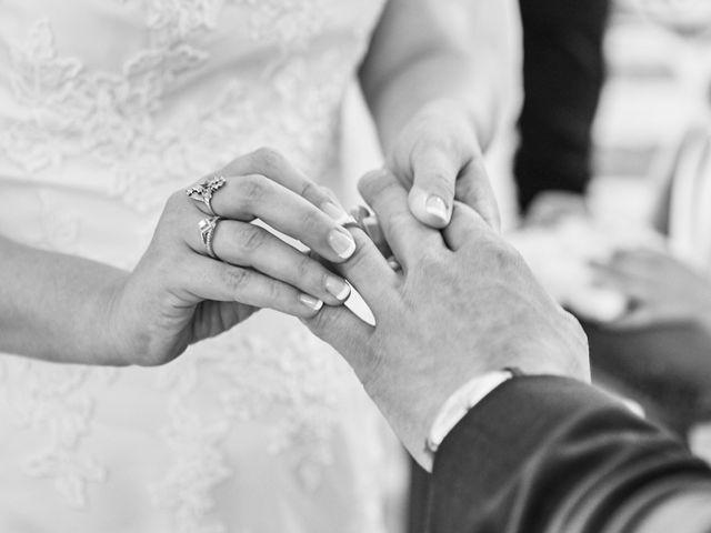 Le mariage de Jean-Yves et Mélanie à Tours, Indre-et-Loire 32