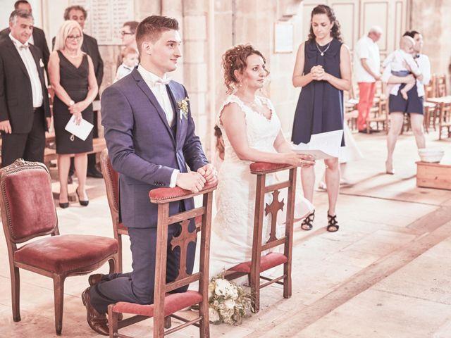 Le mariage de Jean-Yves et Mélanie à Tours, Indre-et-Loire 33