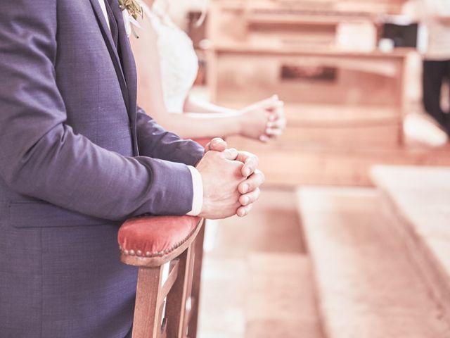 Le mariage de Jean-Yves et Mélanie à Tours, Indre-et-Loire 34
