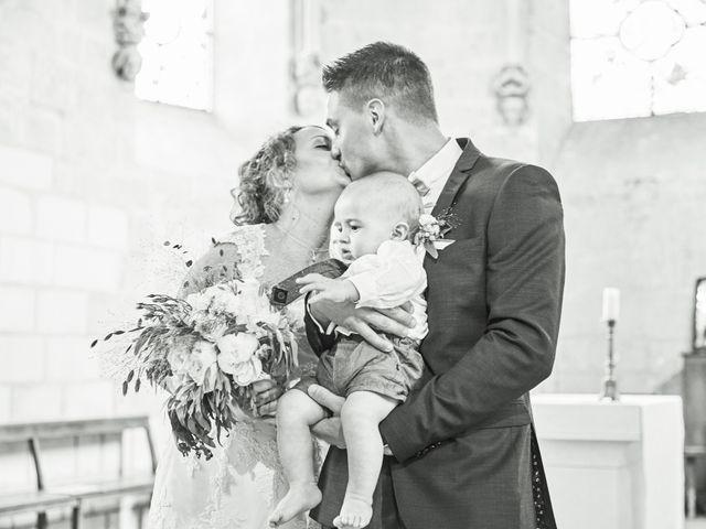 Le mariage de Jean-Yves et Mélanie à Tours, Indre-et-Loire 38