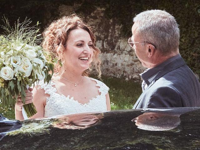 Le mariage de Jean-Yves et Mélanie à Tours, Indre-et-Loire 44