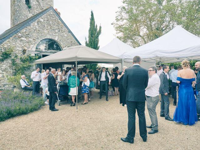 Le mariage de Jean-Yves et Mélanie à Tours, Indre-et-Loire 57