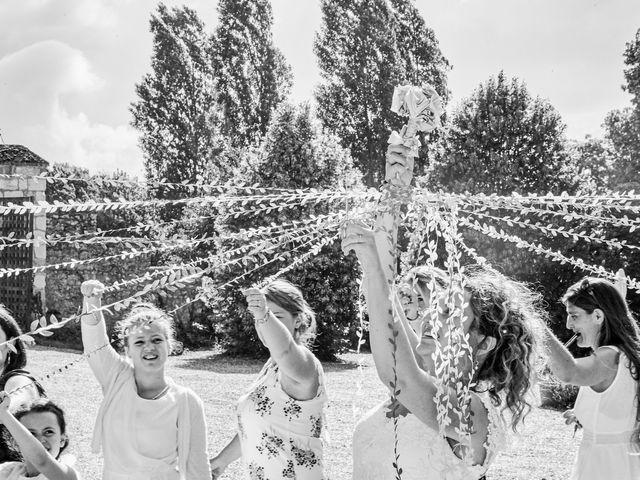 Le mariage de Jean-Yves et Mélanie à Tours, Indre-et-Loire 60