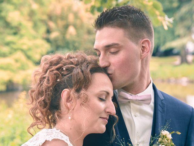 Le mariage de Jean-Yves et Mélanie à Tours, Indre-et-Loire 61