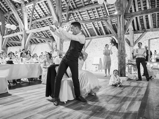 Le mariage de Jean-Yves et Mélanie à Tours, Indre-et-Loire 77