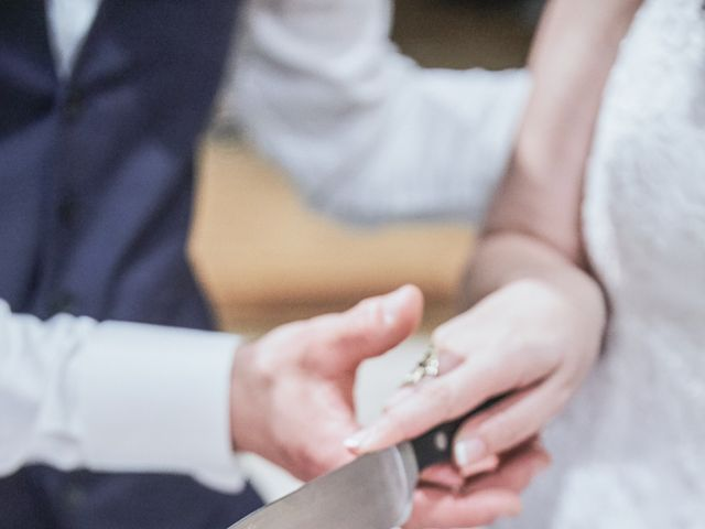 Le mariage de Jean-Yves et Mélanie à Tours, Indre-et-Loire 81