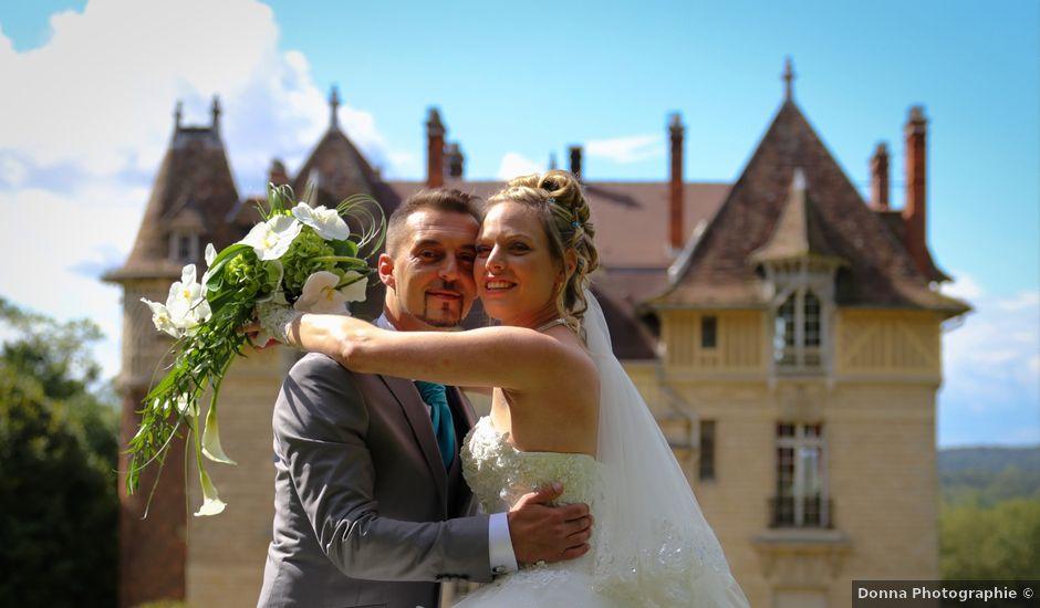 Le mariage de Anthony et Caroline à Meaux, Seine-et-Marne