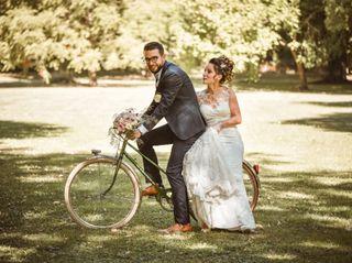 Le mariage de Alexia et Clément