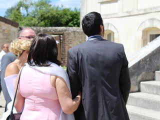 Le mariage de Claire et Emmanuel 2