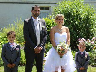 Le mariage de Claire et Emmanuel