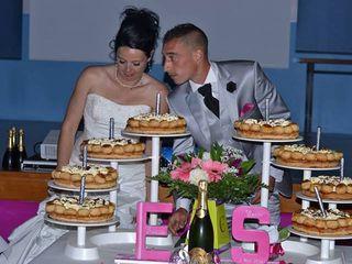 Le mariage de Sylvain et Emilie 3
