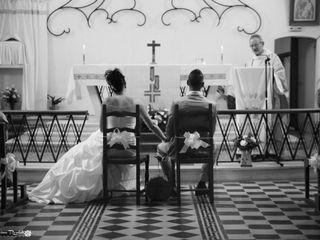 Le mariage de Sylvain et Emilie