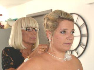 Le mariage de Ingrid et Charly 2