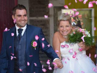 Le mariage de Ingrid et Charly