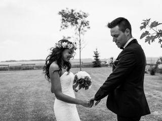 Le mariage de Floria et Rémi