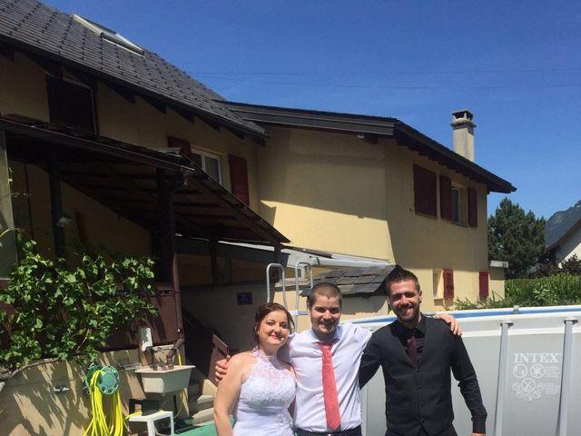 Le mariage de Samuel et Noémie à Martigny, Aisne 14