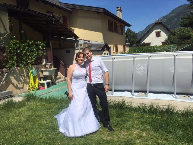Le mariage de Samuel et Noémie à Martigny, Aisne 17