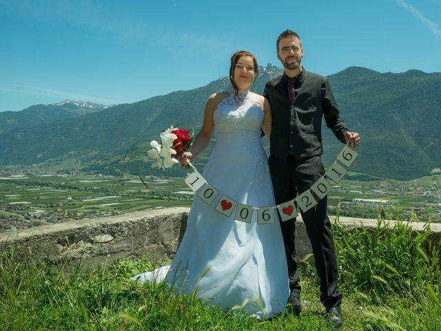 Le mariage de Samuel et Noémie à Martigny, Aisne 18