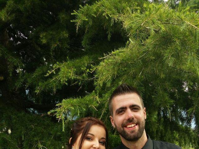 Le mariage de Samuel et Noémie à Martigny, Aisne 23