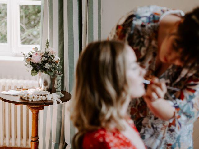 Le mariage de Vincent et Caroline à Heugueville-sur-Sienne, Manche 13
