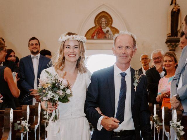 Le mariage de Vincent et Caroline à Heugueville-sur-Sienne, Manche 28