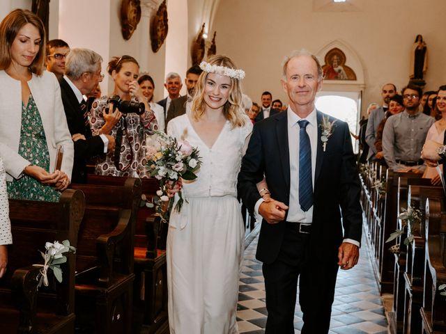 Le mariage de Vincent et Caroline à Heugueville-sur-Sienne, Manche 29