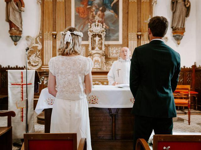 Le mariage de Vincent et Caroline à Heugueville-sur-Sienne, Manche 31