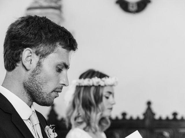 Le mariage de Vincent et Caroline à Heugueville-sur-Sienne, Manche 32