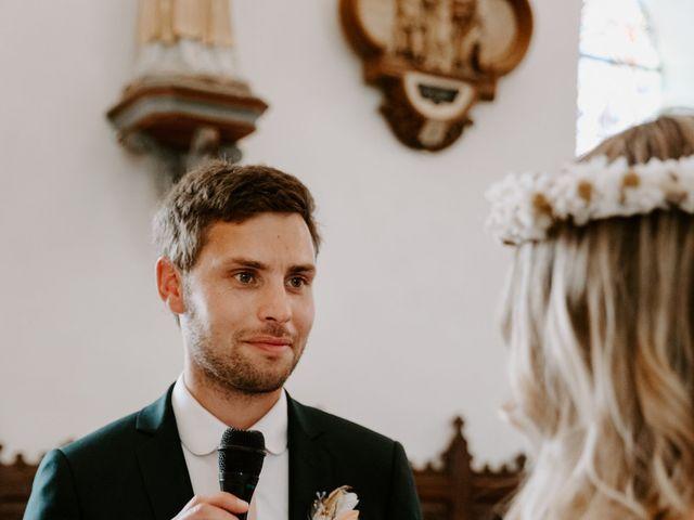 Le mariage de Vincent et Caroline à Heugueville-sur-Sienne, Manche 34