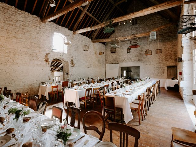 Le mariage de Vincent et Caroline à Heugueville-sur-Sienne, Manche 49