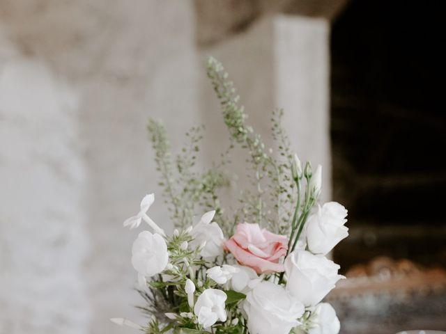 Le mariage de Vincent et Caroline à Heugueville-sur-Sienne, Manche 50