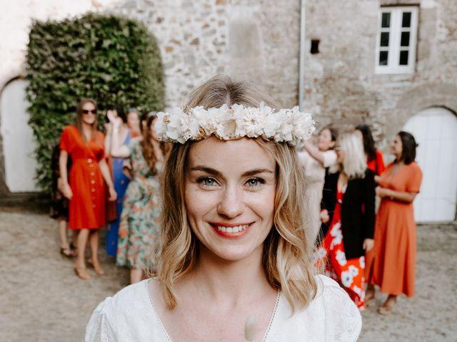 Le mariage de Vincent et Caroline à Heugueville-sur-Sienne, Manche 55