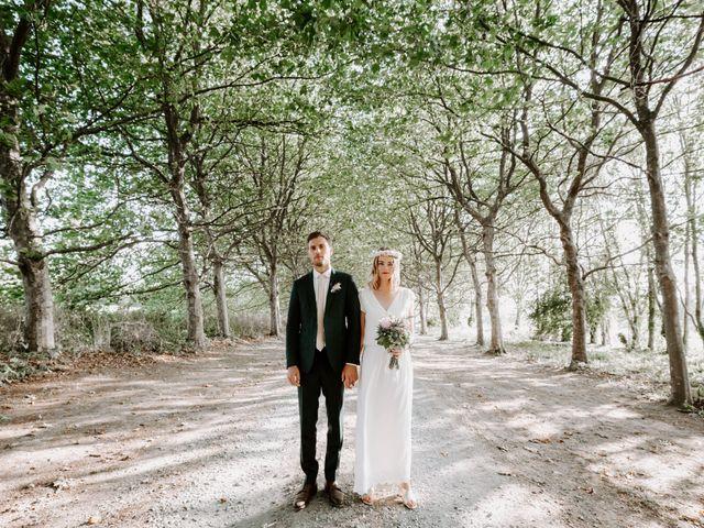 Le mariage de Vincent et Caroline à Heugueville-sur-Sienne, Manche 60