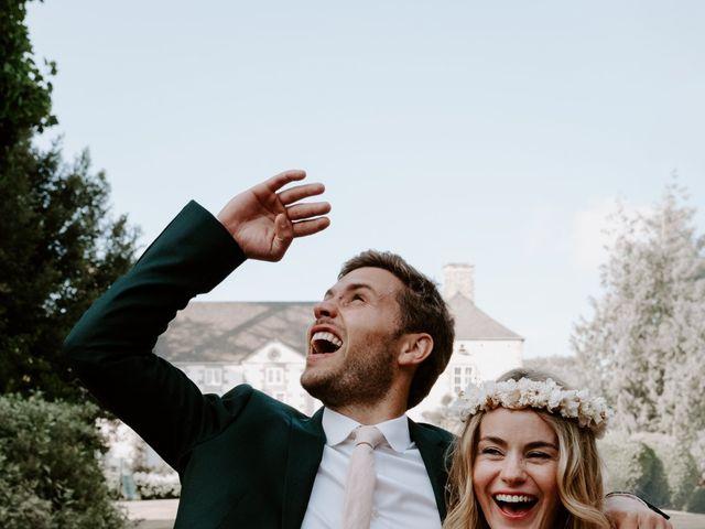 Le mariage de Vincent et Caroline à Heugueville-sur-Sienne, Manche 1