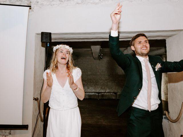 Le mariage de Vincent et Caroline à Heugueville-sur-Sienne, Manche 69