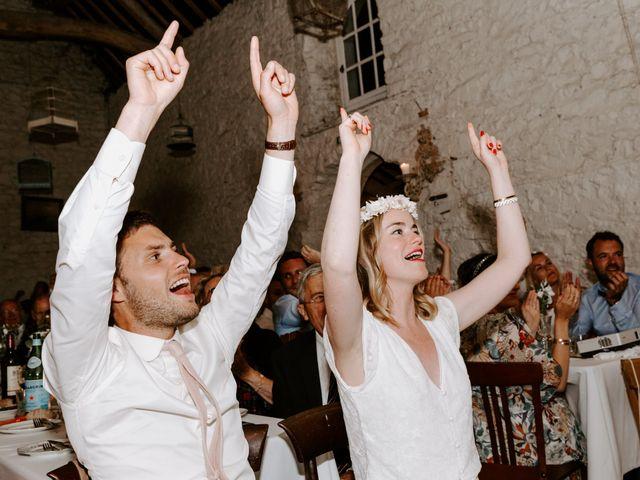 Le mariage de Vincent et Caroline à Heugueville-sur-Sienne, Manche 72