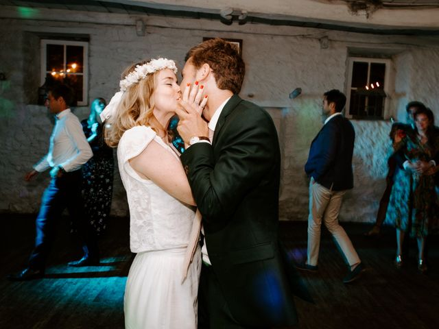 Le mariage de Vincent et Caroline à Heugueville-sur-Sienne, Manche 76