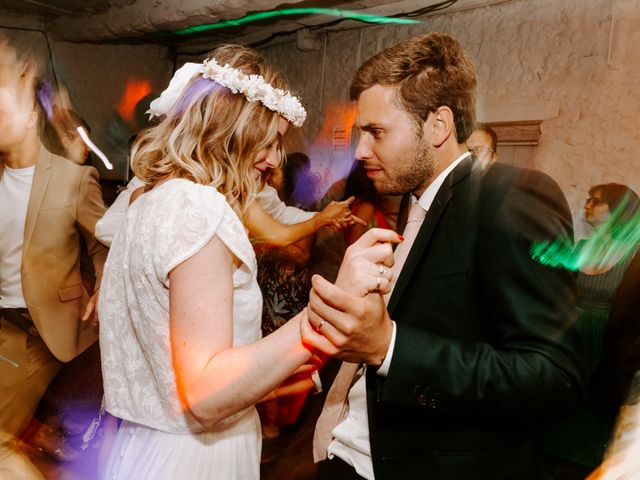 Le mariage de Vincent et Caroline à Heugueville-sur-Sienne, Manche 78