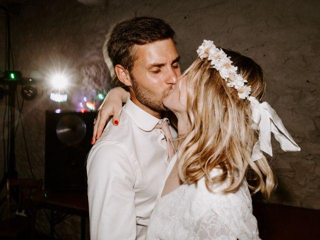 Le mariage de Vincent et Caroline à Heugueville-sur-Sienne, Manche 80