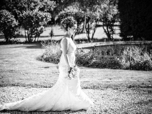 Le mariage de Clément et Alexia à Courgenay, Yonne 2