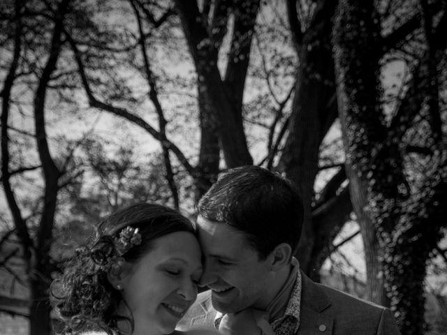 Le mariage de Rémi et Caroline à Saint-Martin-la-Plaine, Loire 46