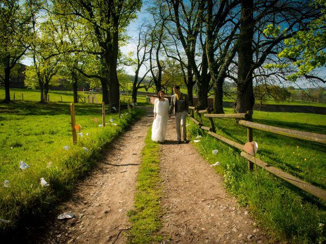 Le mariage de Rémi et Caroline à Saint-Martin-la-Plaine, Loire 51