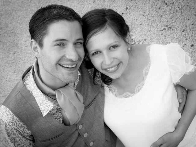 Le mariage de Rémi et Caroline à Saint-Martin-la-Plaine, Loire 56