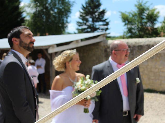 Le mariage de Emmanuel et Claire à Presles-et-Thierny, Aisne 4