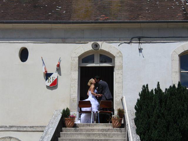 Le mariage de Emmanuel et Claire à Presles-et-Thierny, Aisne 7
