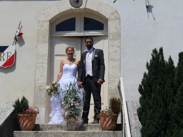 Le mariage de Emmanuel et Claire à Presles-et-Thierny, Aisne 8