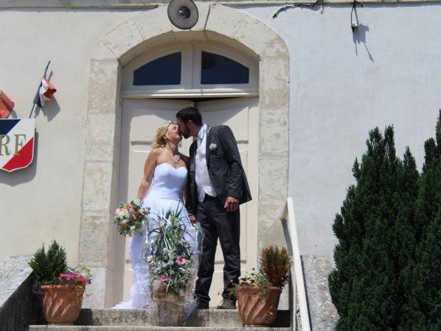 Le mariage de Emmanuel et Claire à Presles-et-Thierny, Aisne 9