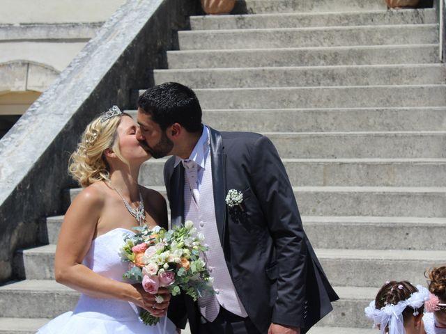 Le mariage de Emmanuel et Claire à Presles-et-Thierny, Aisne 11