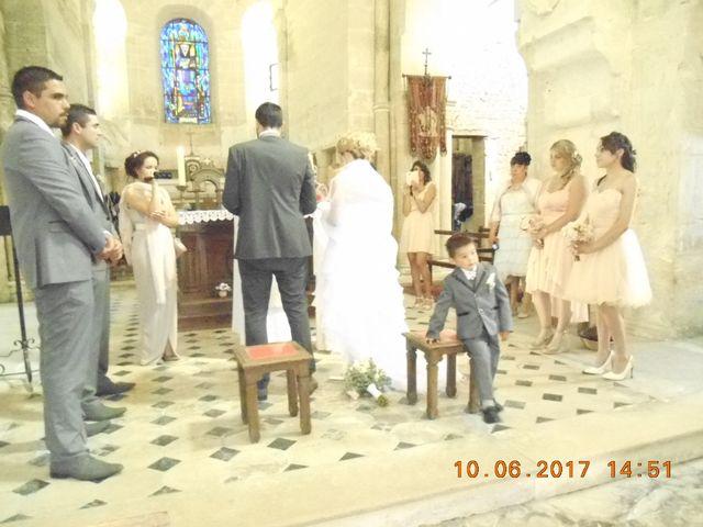 Le mariage de Emmanuel et Claire à Presles-et-Thierny, Aisne 12