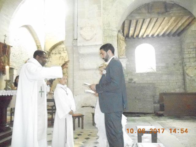 Le mariage de Emmanuel et Claire à Presles-et-Thierny, Aisne 13